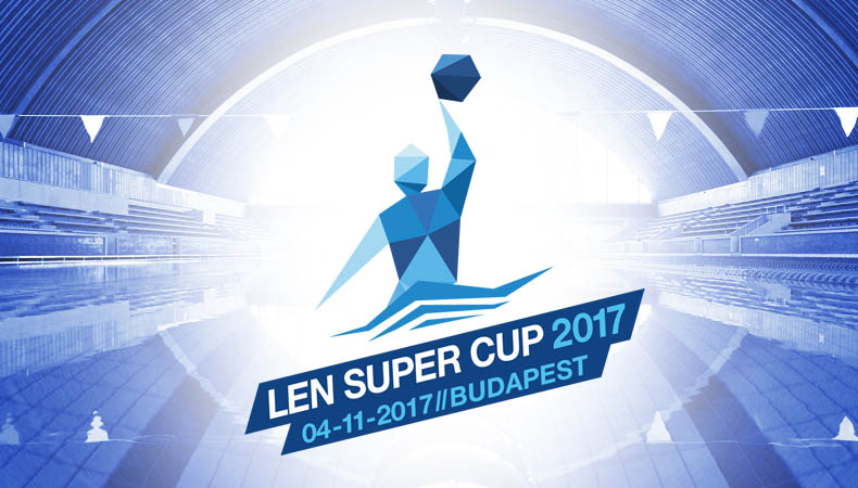 LEN Super Cup 2017 Budapest Results