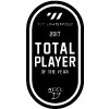 Total Player of the Year 2017 – Elvis Fatović TOP 5 – Juror #3