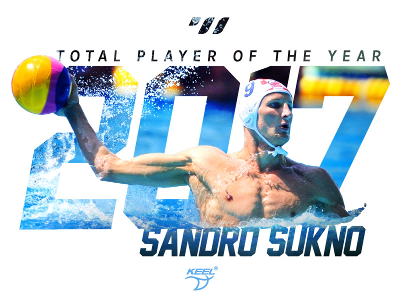 Sandro Sukno Total Player 2017 Mobile Banner