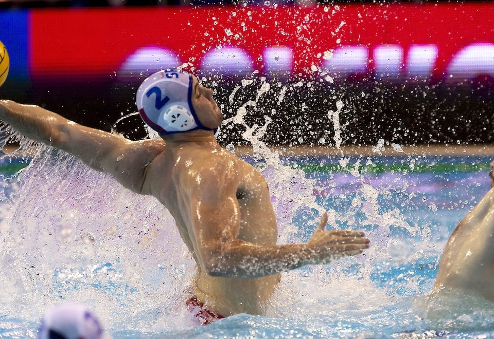 LEN Water Polo Europa Cup, Men's Super Final, Rijeka (CRO) – Day 3
