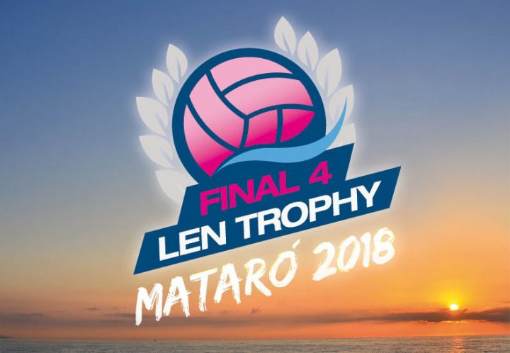 Women's LEN Trophy Final Four, Mataro (ESP) – Preview