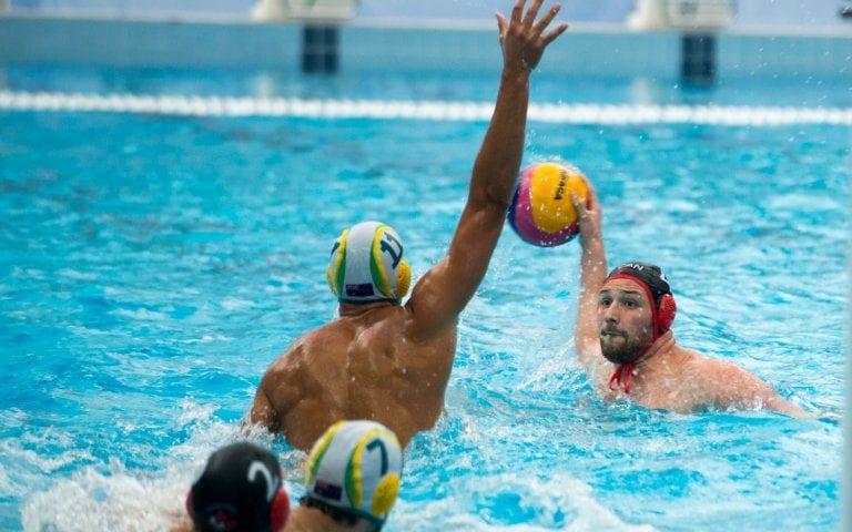 WPWL Inter-Continental Men, Day 3: New Zealand Dominated Saudi Arabia