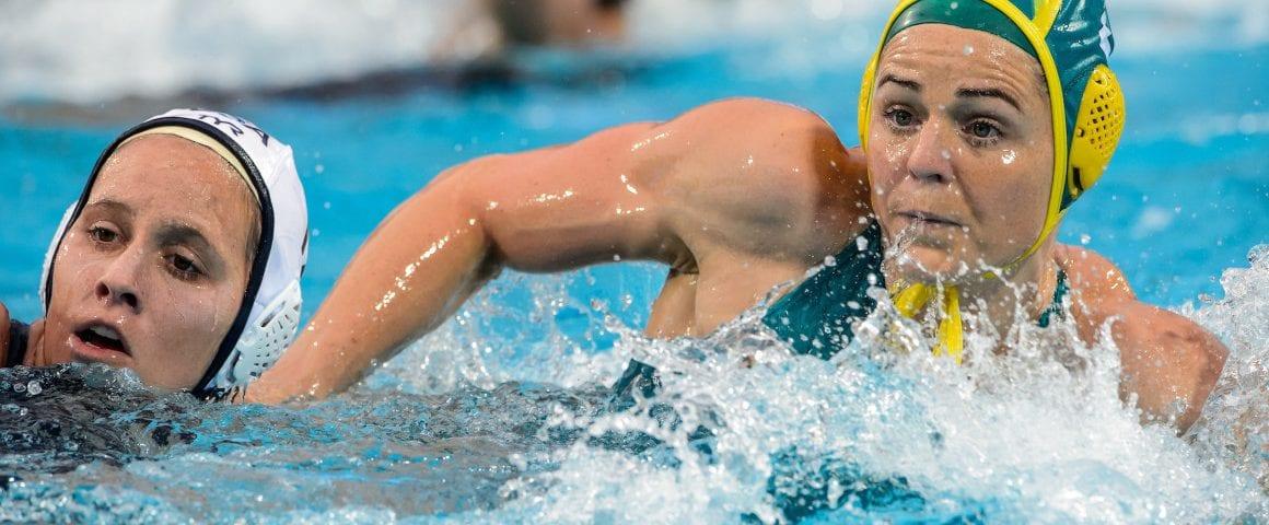 WPWL Inter-Continental Women, Day 2: Australia Dominating