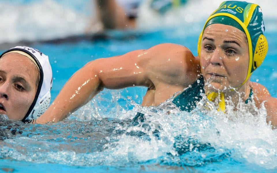 WPWL Inter-Continental Women, Day 2: Australia Dominating