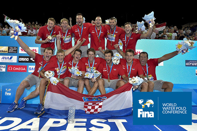 Water Polo Community To Discuss Future Of Sport at FINA World Conference