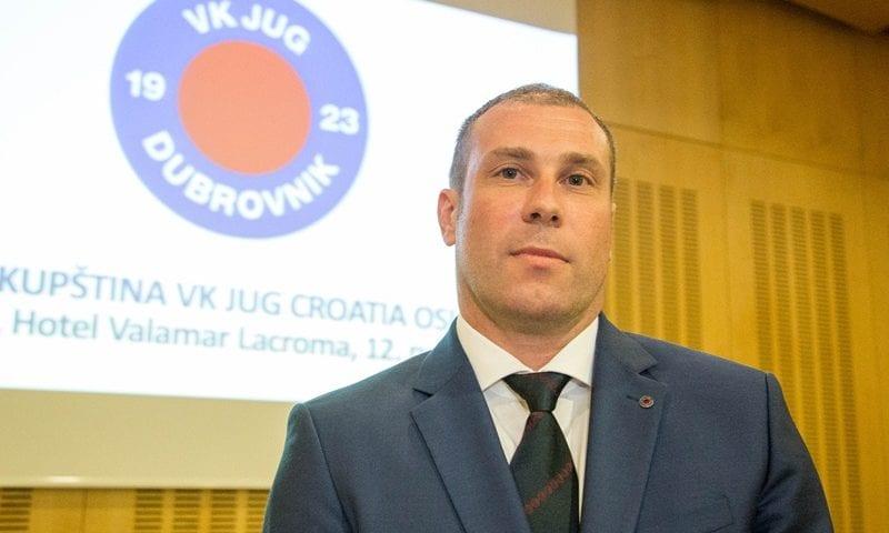 "Tomislav Dumančić: ""Pro Recco Is Trying to Destabilize Us"""