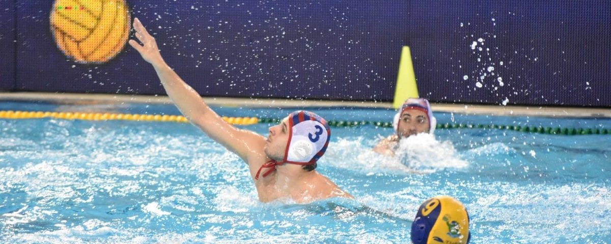 Croatian Water Polo - Jug CO and Mladost in a Race To The Top