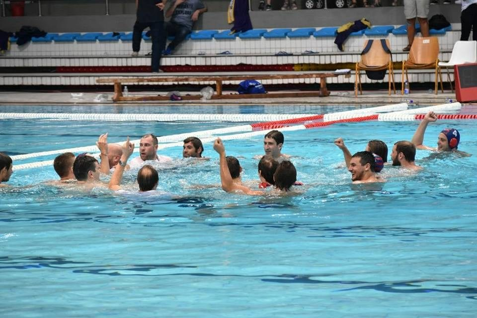 Jug Defeats Mladost and Takes Their 3rd Consecutive Croatian League Title
