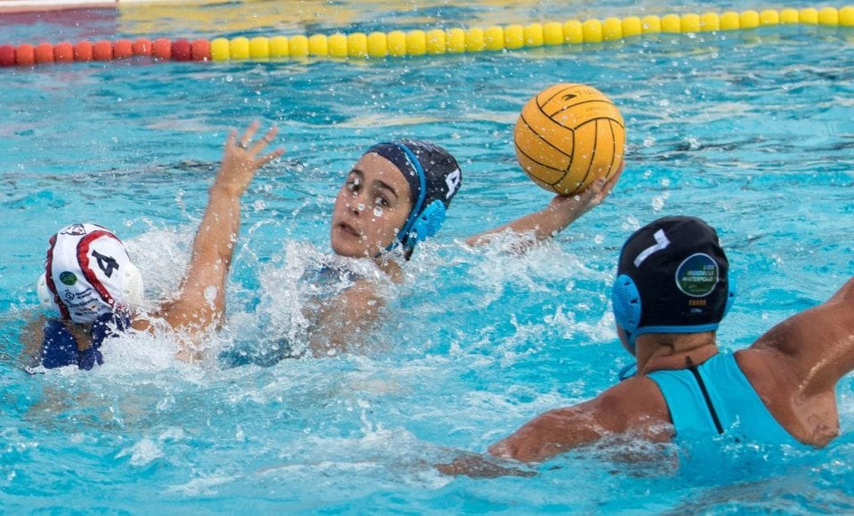 CN Sabadell and CNSA Will Play the Final League