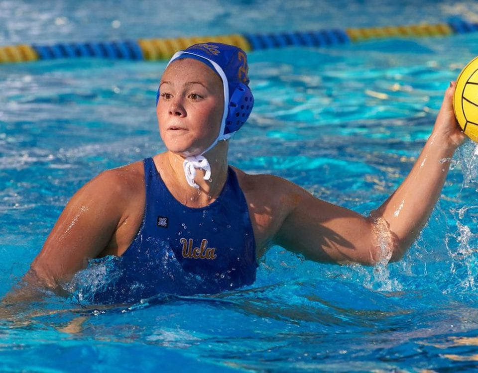 2018 NC Women's Water Polo Championship - Selections Revealed