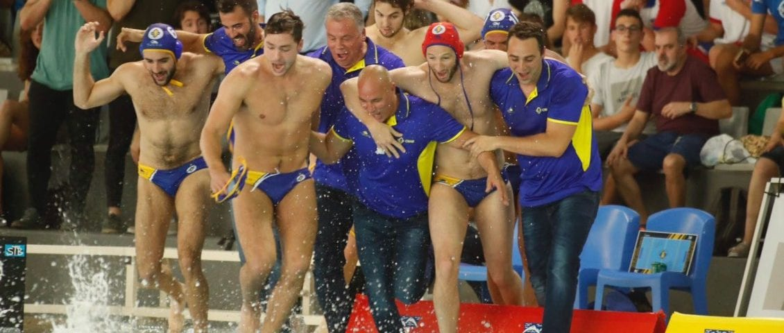 CN Atléti Barceloneta Got Its 13th Consecutive Title In PREMAAT Men's League
