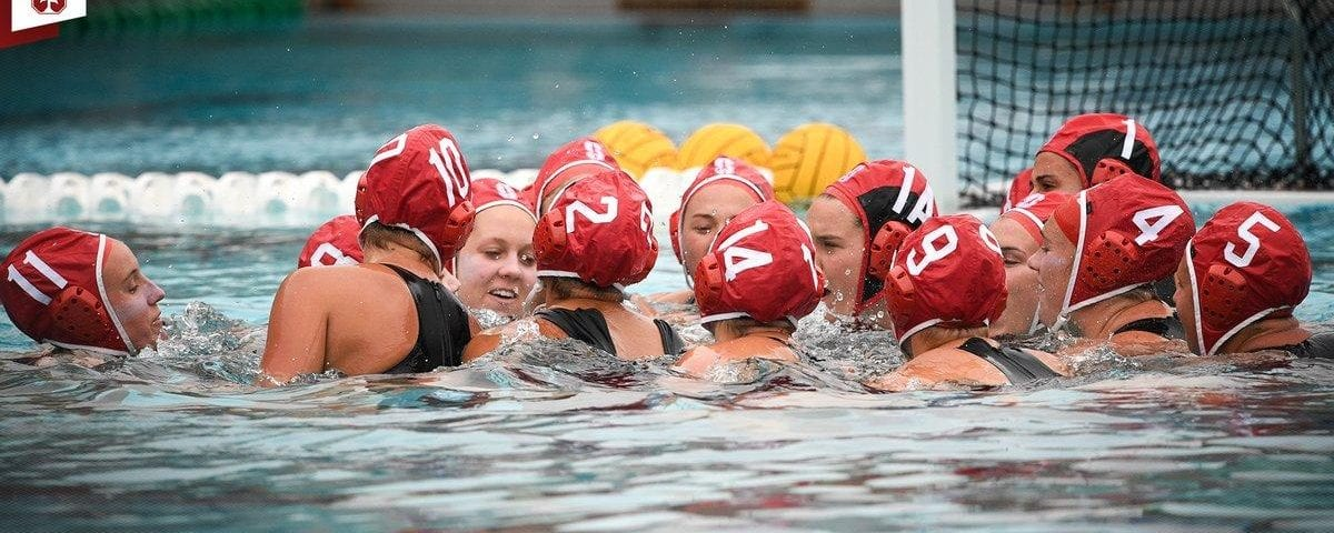 NCAA Women's Water Polo Championships: All Pac-12 Semifinal Round Set for Saturday