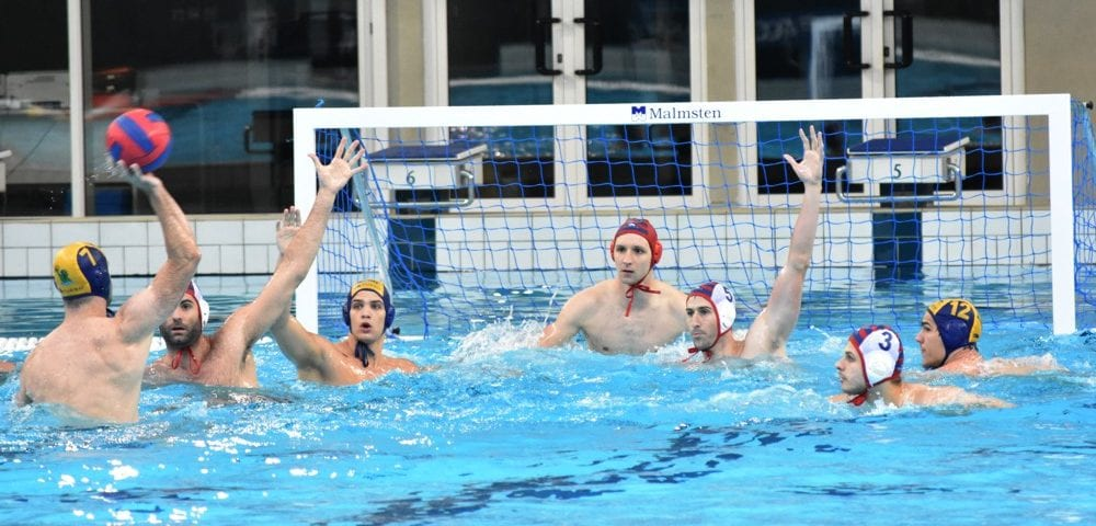 To keep up with water polo news from around the globe, follow usonTwitterandFacebook.