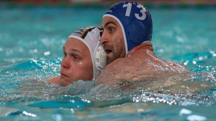 Waspo and Heidelberg Retain German Cup Titles