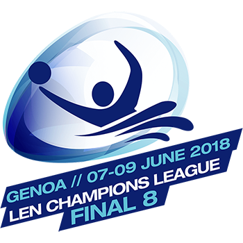 LEN Champions League Final Eight Genoa