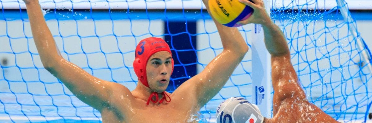 Men's World Super Final — USA, Montenegro came first, Hungary and Croatia set up rematch of 2017 final