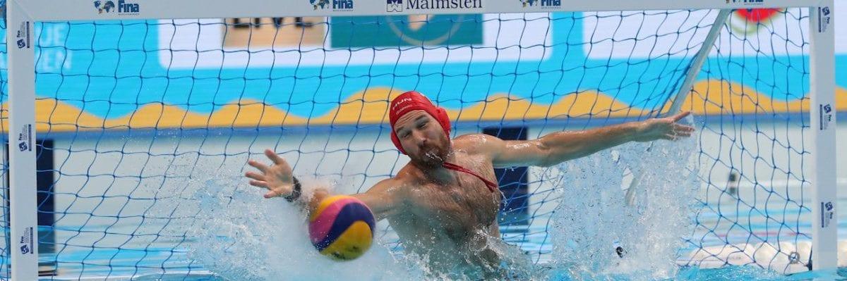 Men's World Super Final — Japan Shocks USA, Hungary Edges Out Croatia In Shootout, Montenegro, Spain Advance