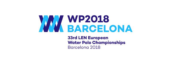 LEN-European-Championship-Barcelona-2018