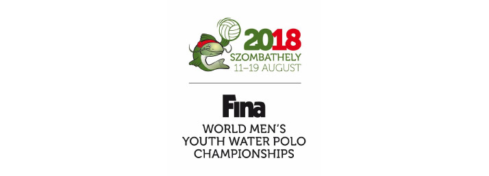 FINA-World-Men's-Youth-Water-Polo-2018