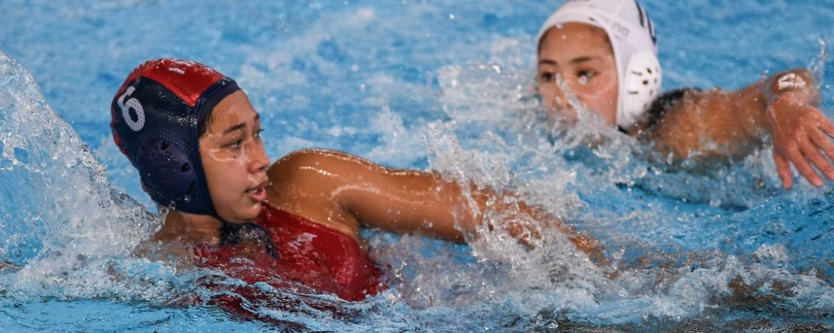 [ASIAN GAMES] Women's Tournament, Day 1 — Japan Opens The Tournament With 15:4