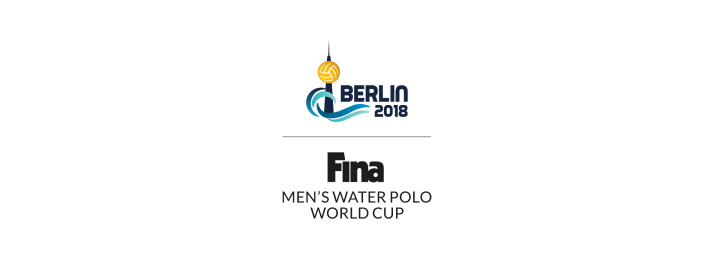 16th FINA MEN'S WATER POLO WORLD CUP 2018