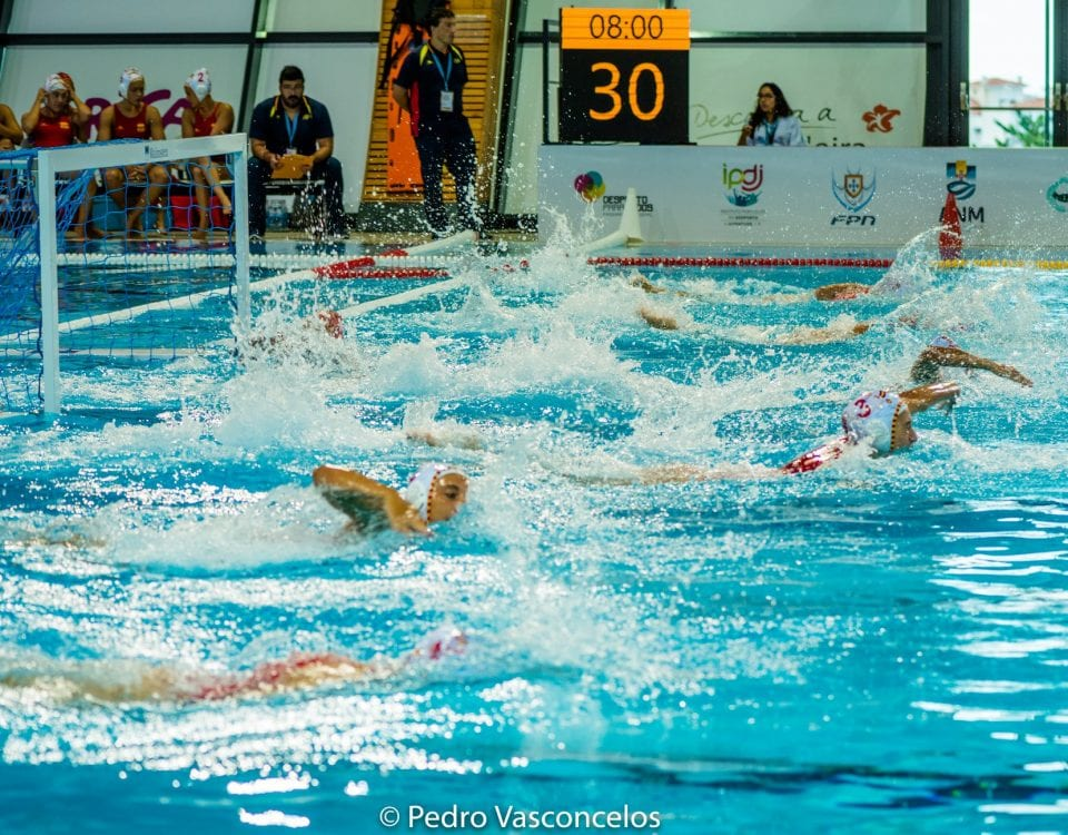 LEN Women's European U-19 Championships — Day 4 Results