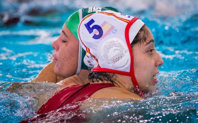 LEN Women's European U-19 Championships — Day 3 Results