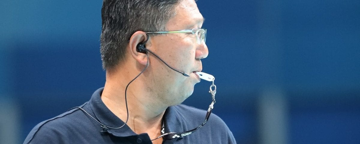 A Step Forward in Water Polo Modernization: Communication between Referees