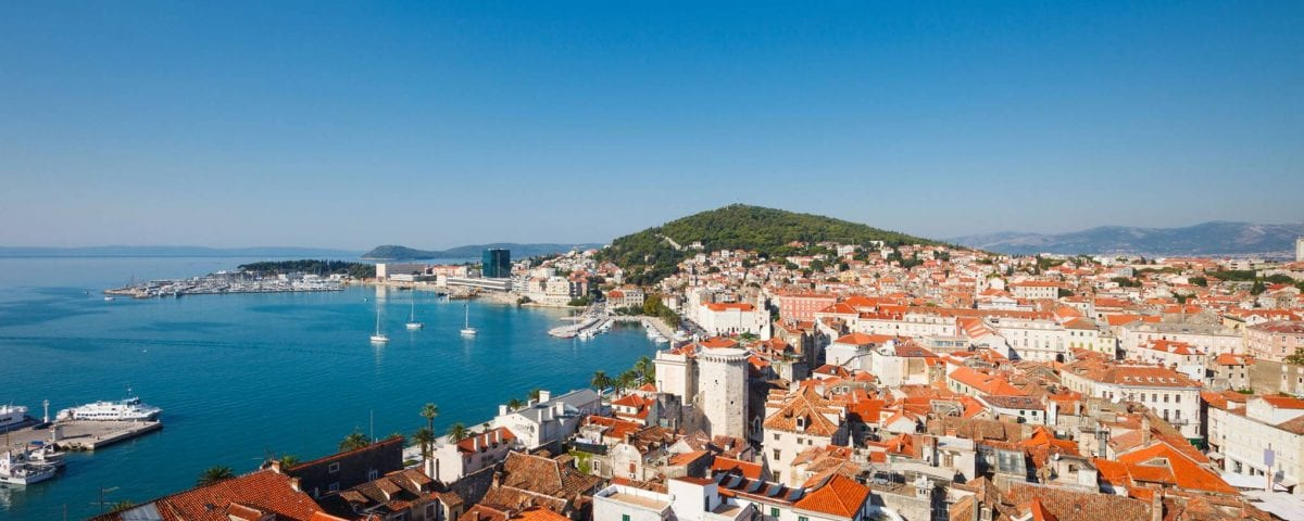 Split To Host 2022 European Water Polo Championships