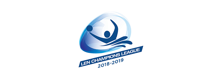 LEN Water Polo Champions League 2018 2019