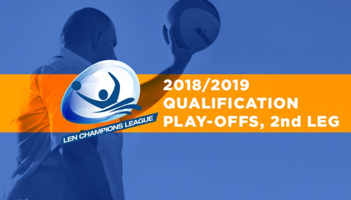 Champions League Qualification Playoffs, 2nd Leg – Summary