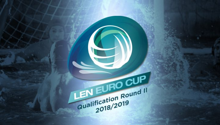 Men's Euro Cup, Qualification Round II – Summary