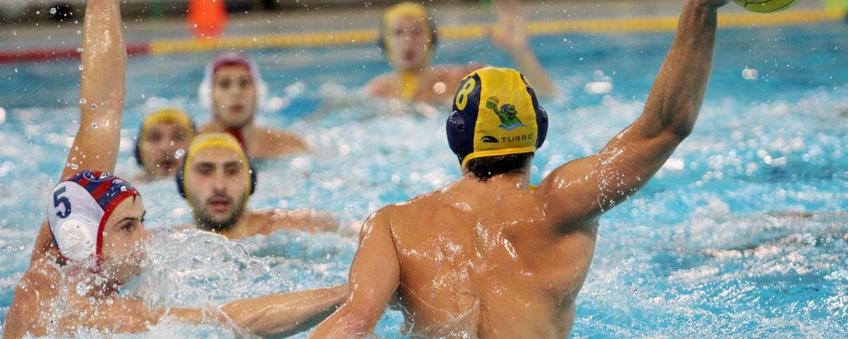 Triglav Regional League — Third Leg Skyrockets HAVK Mladost and Jadran Split to Top