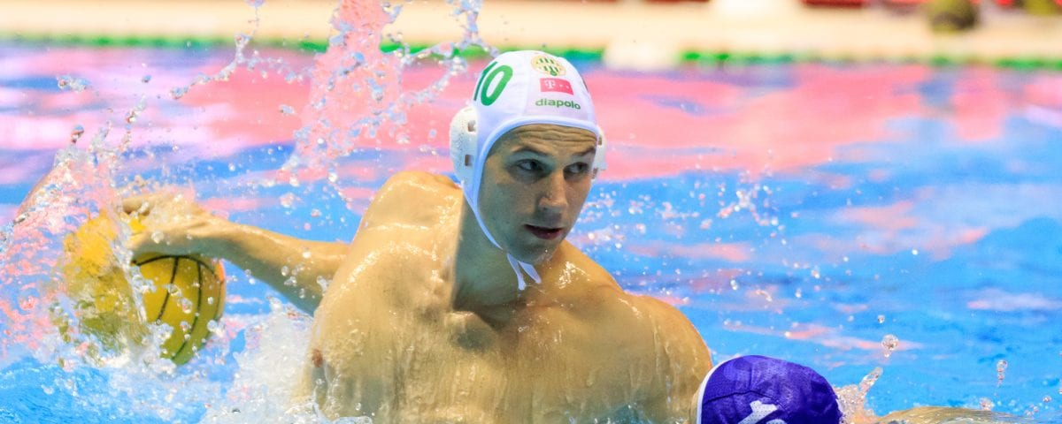Ferencvaros Dominates Group A, OSC Becomes The Top-Runner — Hungarian Water Polo