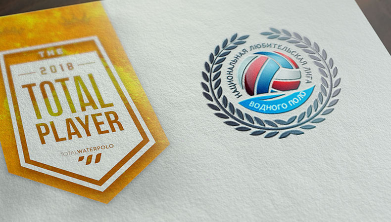 Total Player 2018 by Ruswaterpolo
