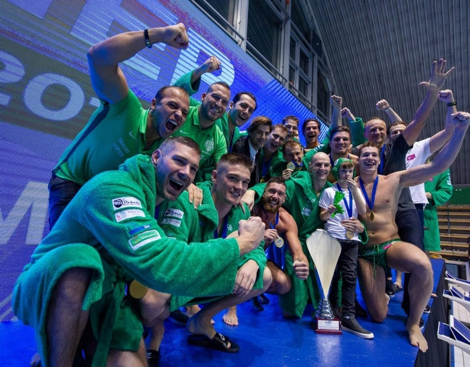 Ferencvaros Clinches Thrilling Shootout Win in front of 3,000 Fans