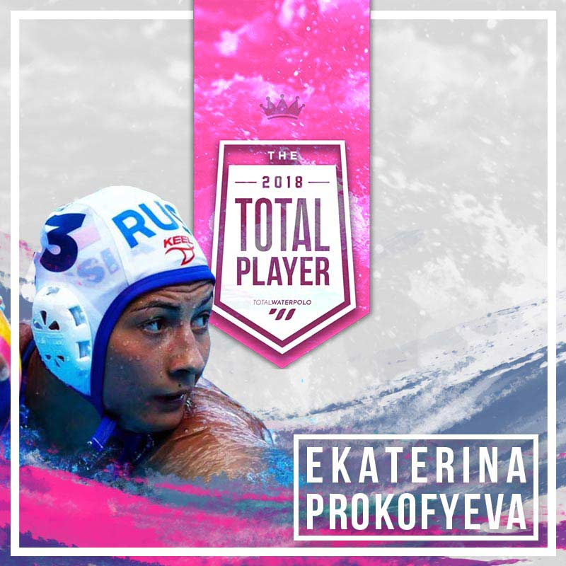 THE TOTAL PLAYER 2018 AWARD RESULTS