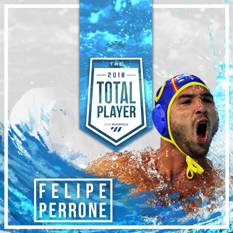 Signature Series – Felipe Perrone