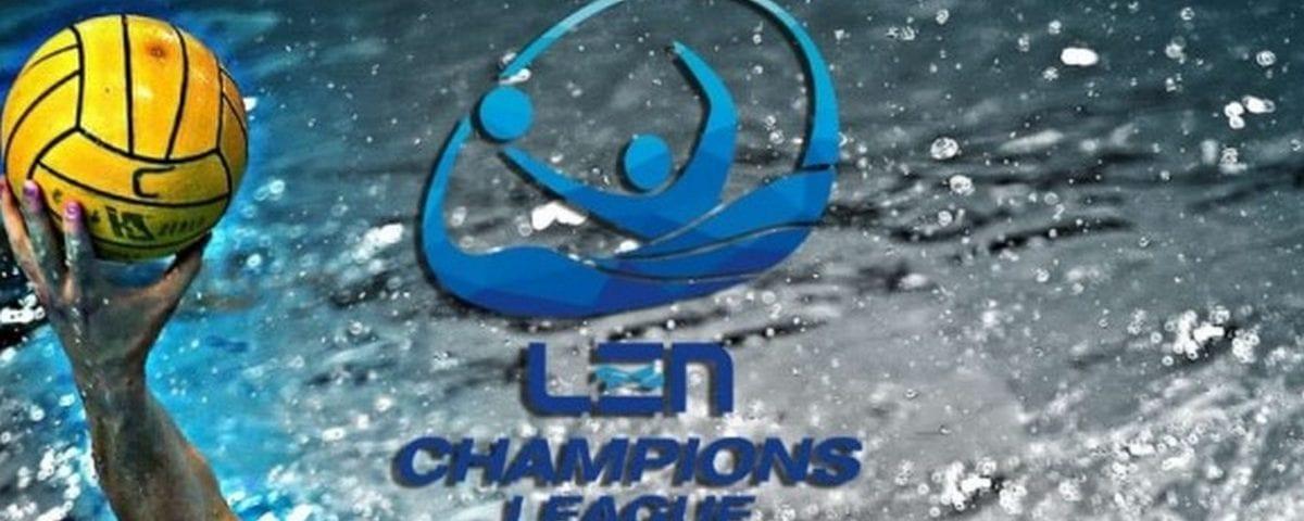 twelve teams in 2021 champions league total waterpolo twelve teams in 2021 champions league