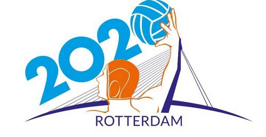 """Résultat de recherche d'images pour """"rotterdam tournament qualification waterpolo 2021 rotterdam"""""""