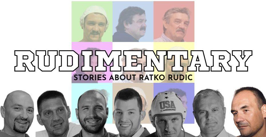 Rudimentary Ratko Rudic