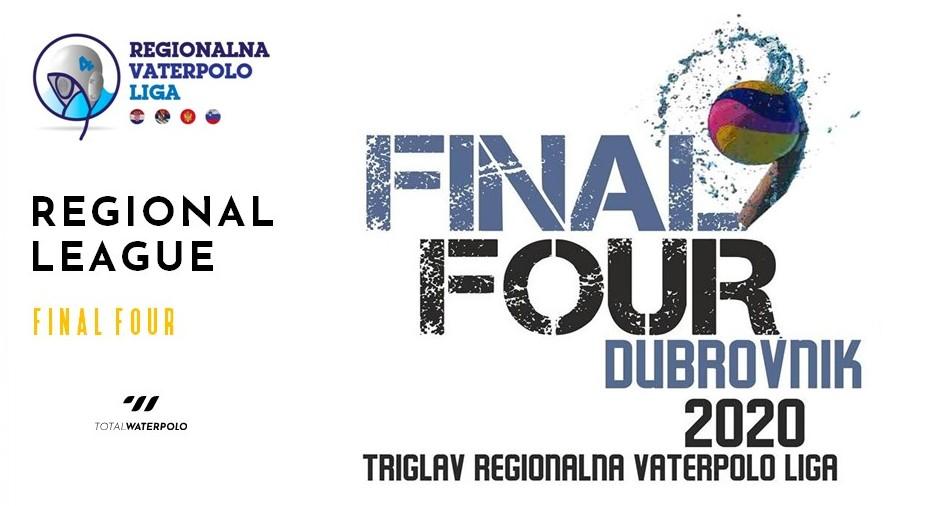 regional league final four2