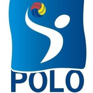 Federation Romania Polo Logo