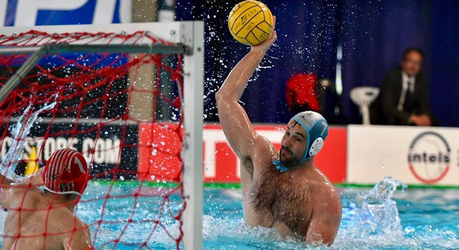 2020 Asian Water Polo Championship