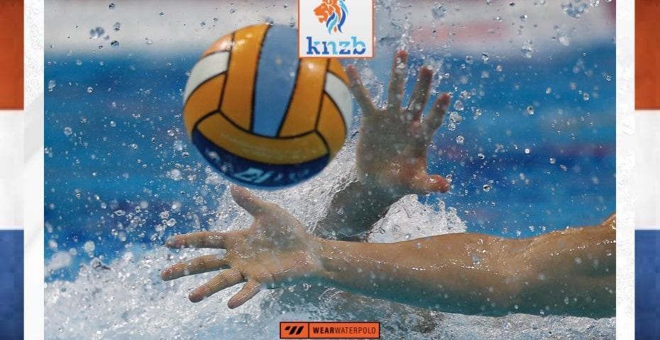 dutch water polo