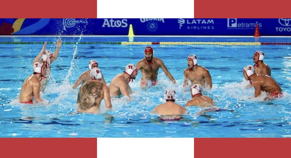 water polo in peru
