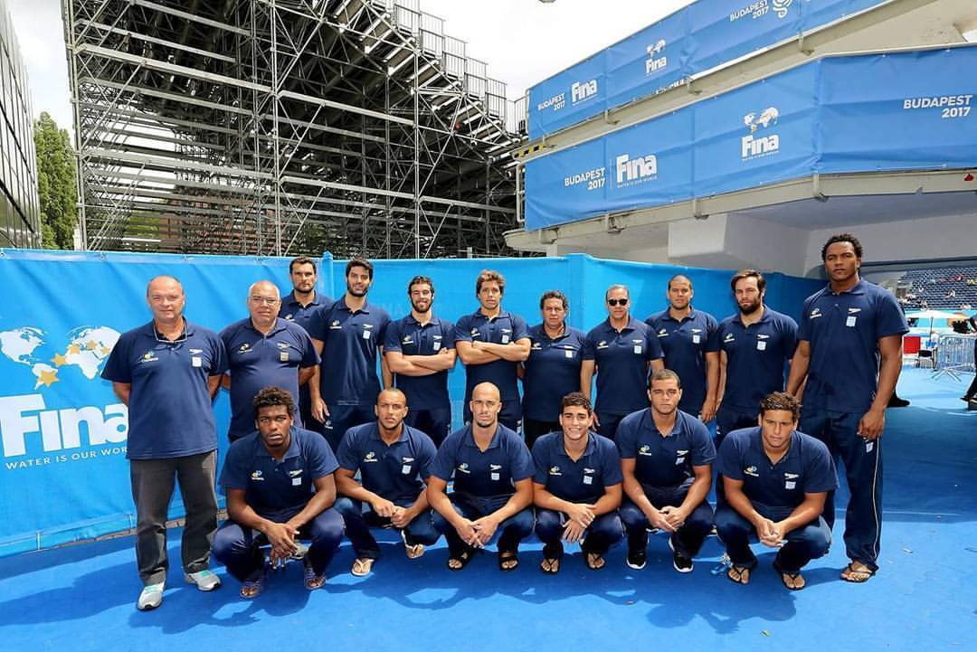 Waterpolo in Brazil -