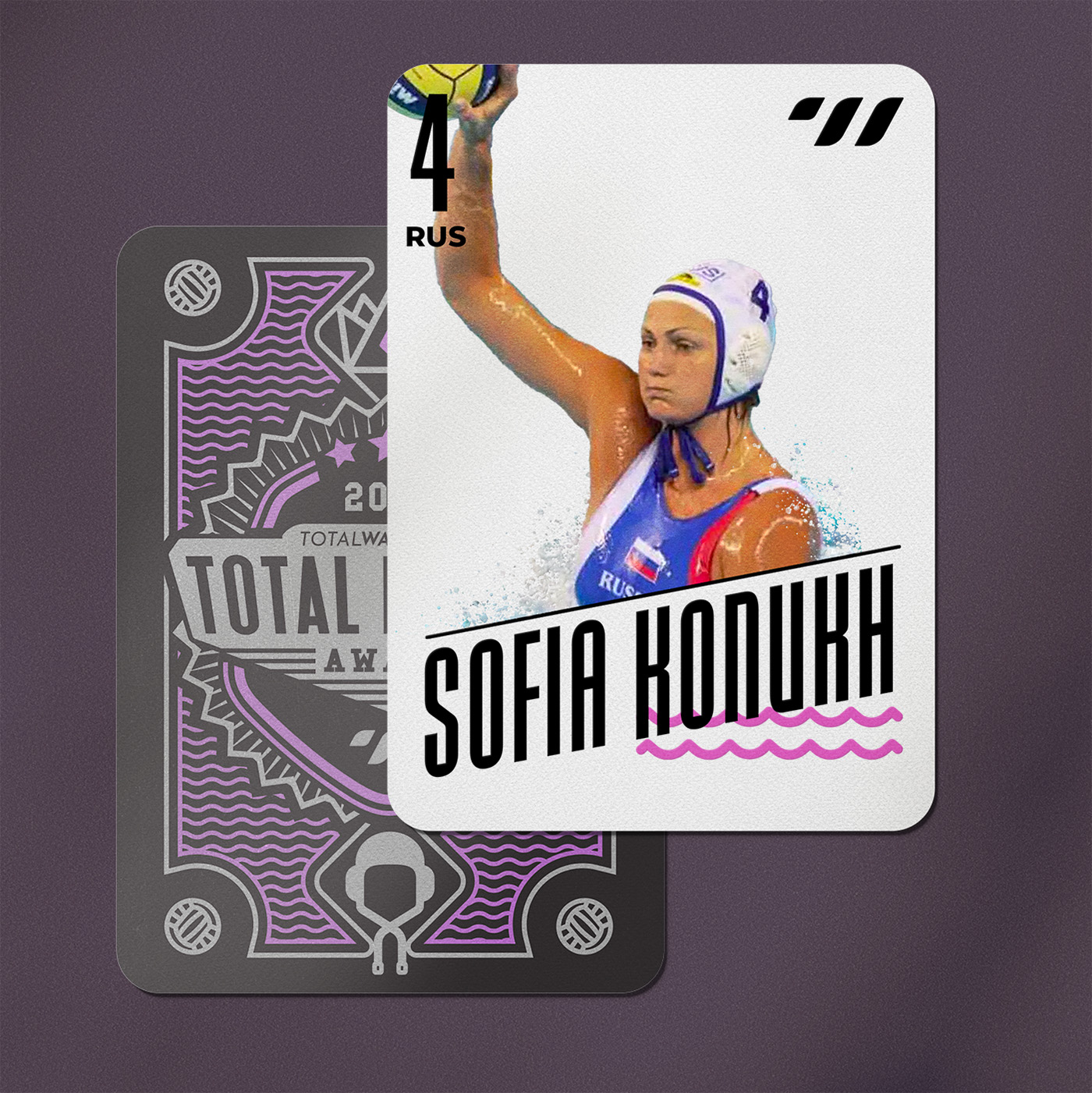 LEFT SIDE - Sofia Konukh (RUS)