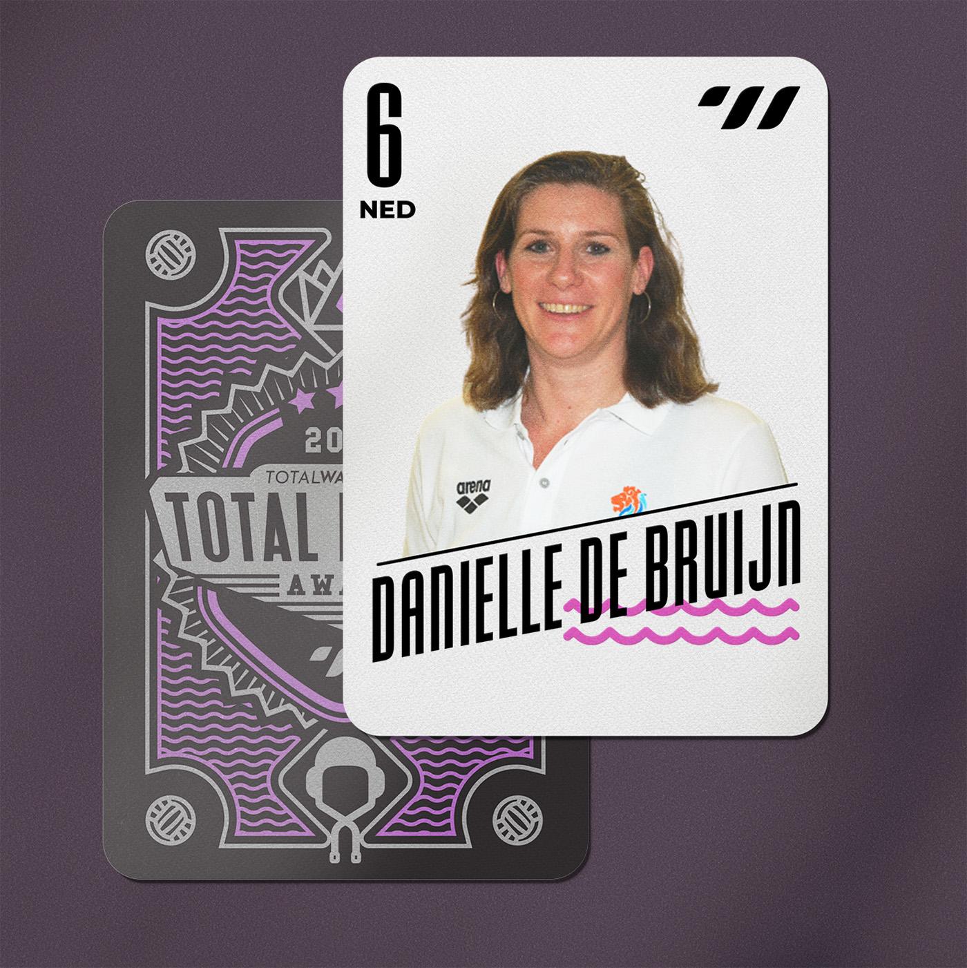 RIGHT SIDE - Danielle de Bruijn (NED)