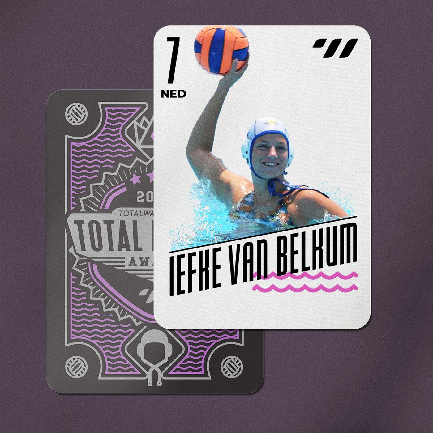 LEFT SIDE - Iefke Van Belkum (NED)